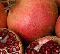 Wonderful Pomegranate Picture