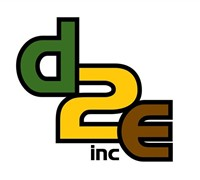 Down 2 Earth Landscaping & Lawn Maintenance Logo