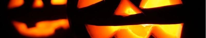 Pumpkin Carving & Design Tips