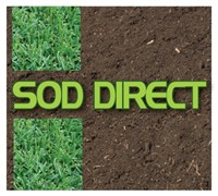 Sod Direct - $5 OFF Pallet of Sod