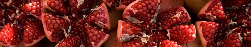 Nutrition and Health Benefits from Pomegranates