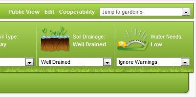 How To Create A Garden In Gardenality