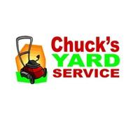 Chucks Yard Service