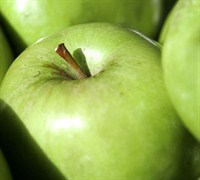 Granny Smith Apple Picture