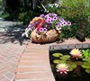 SMALL FORMAL POND