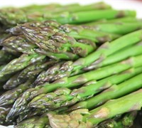Mary Washington Asparagus Picture
