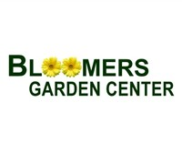 Bloomers Garden Center Logo