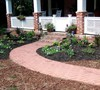 Front Flower Bed 2012 Picture