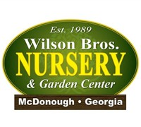 Wilson Bros Nursery - Take 30% OFF ALL PLANTS!